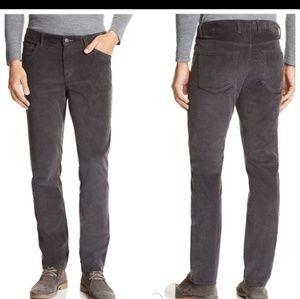 NWOT Michael Kors corduroy brown pants